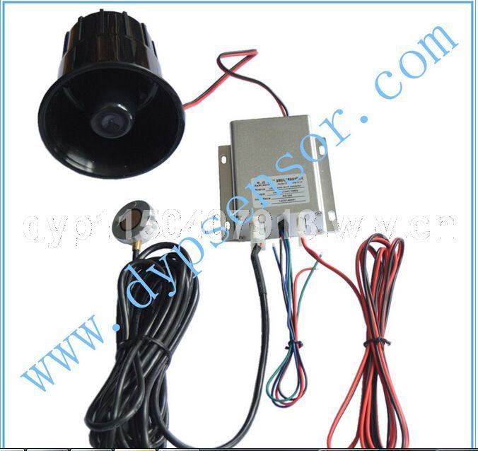 卡车车队高品质超声波油位传感器︱GPS设备接口︱超声波传感器