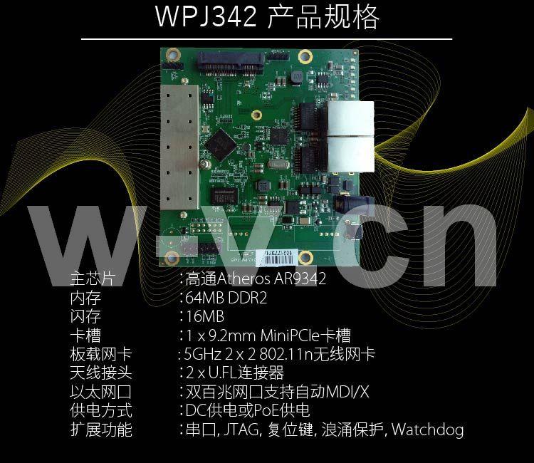 WPJ342